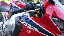 Töff kaufen HONDA CBR 1000 SP Sport