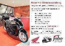 Töff kaufen HONDA SH 125 AD ABS Winterausstattung + Gratis Garantieverlängerung Roller