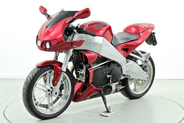 Motorrad Occasion Buell Firebolt XB 12R, EZ: 2005, 17700
