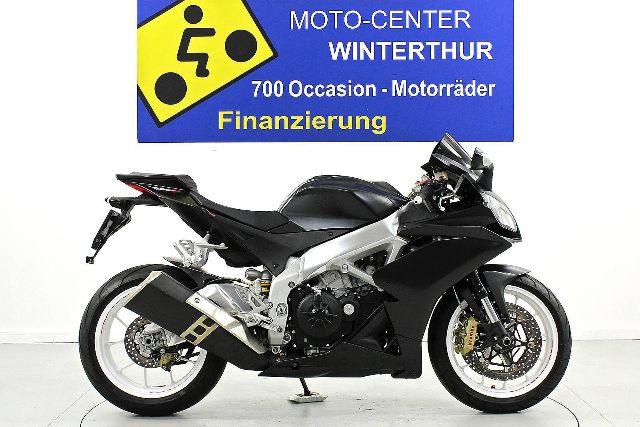 Motorrad kaufen APRILIA RSV 4 1000 SBK Occasion