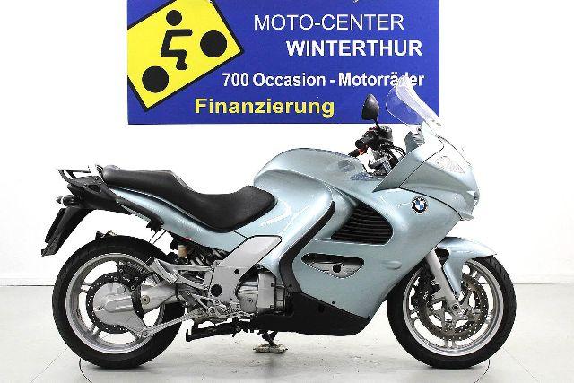 Motorrad kaufen BMW K 1200 GT Occasion