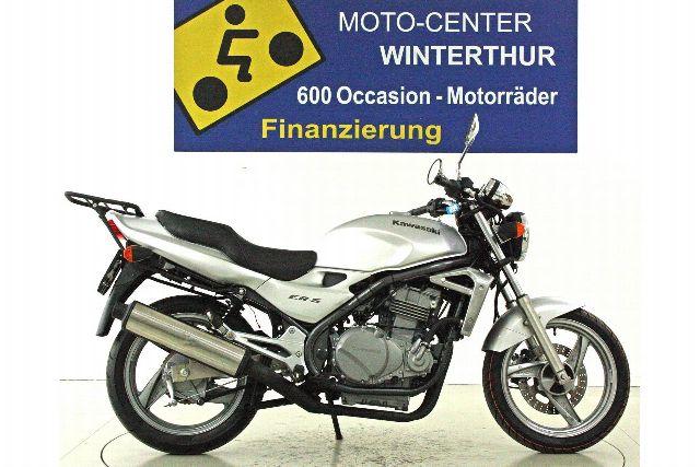 Motorrad kaufen KAWASAKI ER-5 Occasion