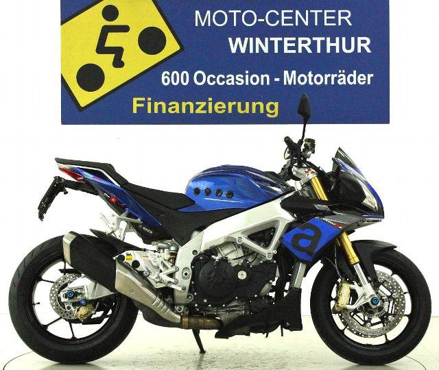 Motorrad kaufen APRILIA Tuono V4 1100 Factory ABS Occasion