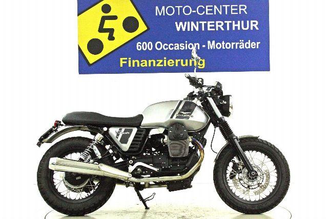 Motorrad kaufen MOTO GUZZI V7 Special 25kW Occasion