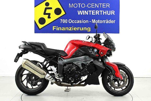 Motorrad kaufen BMW K 1300 R Occasion