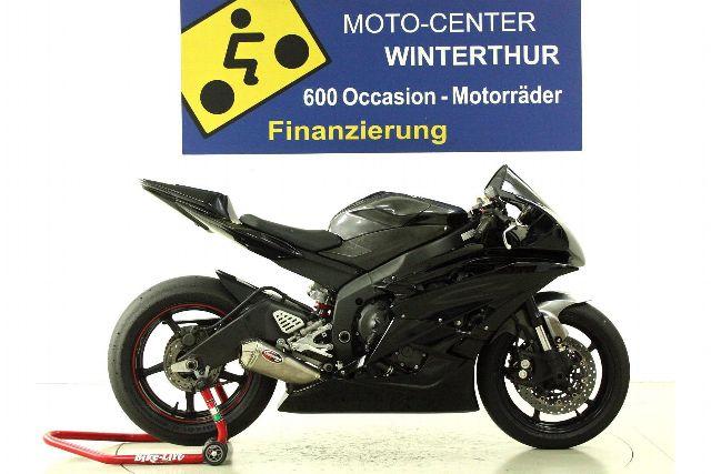 Motorrad kaufen YAMAHA YZF-R6 Occasion