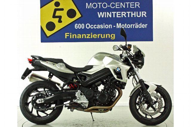 Acheter une moto BMW F 800 R Occasions