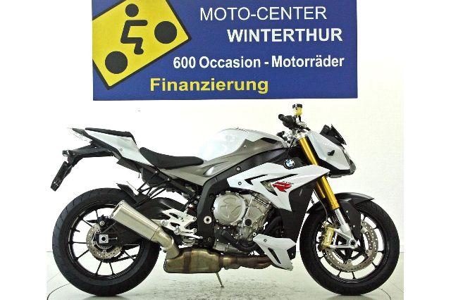 Acheter une moto BMW S 1000 R ABS Occasions