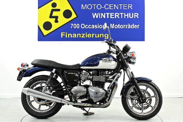 motorrad occasion kaufen triumph bonneville 900 moto. Black Bedroom Furniture Sets. Home Design Ideas