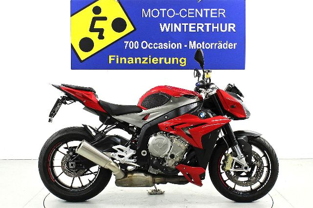 Acheter une moto BMW S 1000 R ABS Occasions