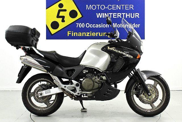 Motorrad kaufen HONDA XL 1000 V Varadero Occasion