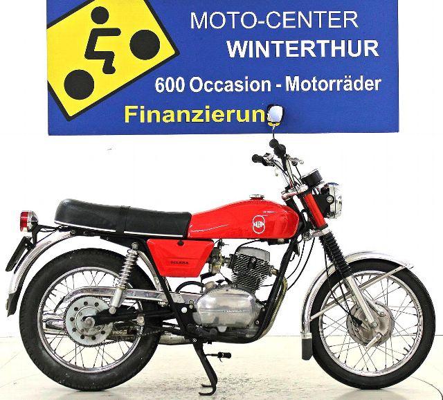 Motorrad kaufen PIAGGIO Gilera 125 Occasion