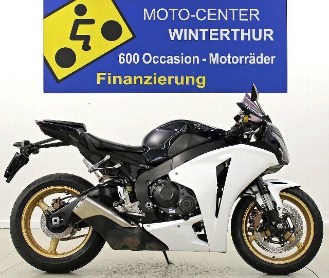 Motorrad kaufen HONDA CBR 1000 RA Fireblade EBV Occasion