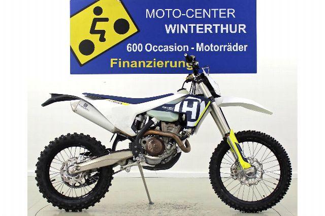 Motorrad kaufen HUSQVARNA 350 FE Occasion