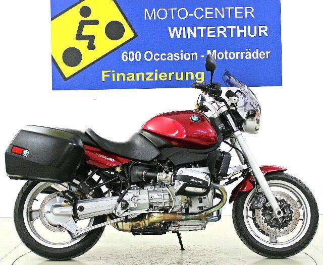 Motorrad kaufen BMW R 1100 R Occasion
