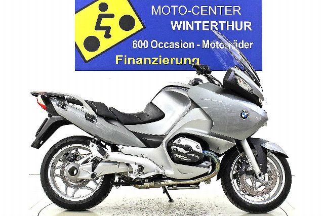 Acheter une moto BMW R 1200 RT ABS Occasions