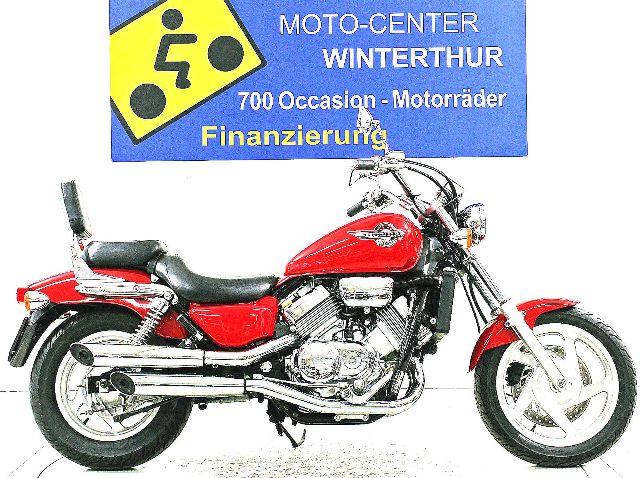 Motorrad kaufen HONDA VF 750 C Occasion