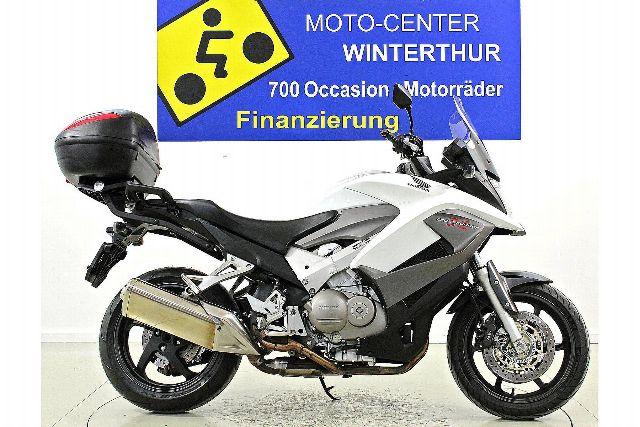 Motorrad kaufen HONDA VFR 800 X Crossrunner ABS Occasion
