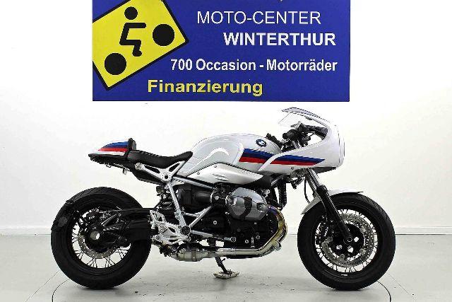 Motorrad kaufen BMW R nine T Racer ABS Occasion