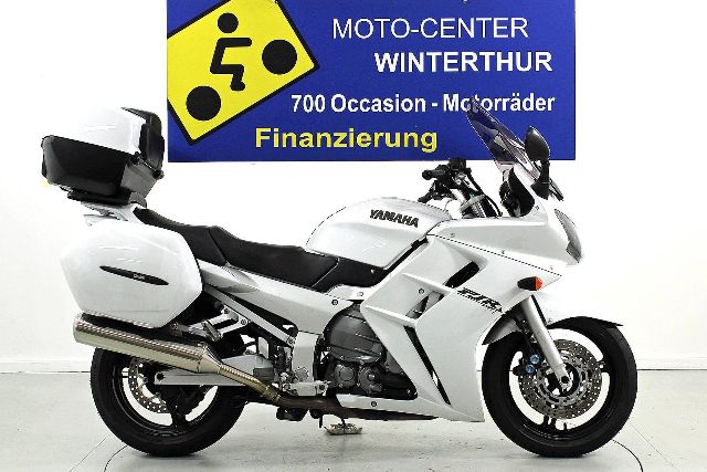 Motorrad kaufen YAMAHA FJR 1300 Occasion