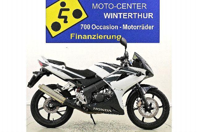 Motorrad kaufen HONDA CBR 125 R Occasion
