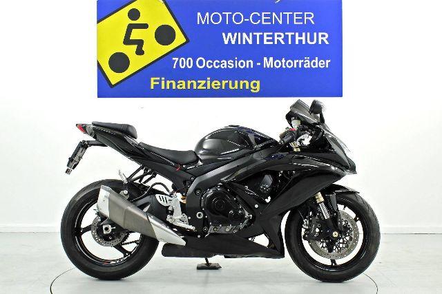 Motorrad kaufen SUZUKI GSX-R 600 U3 Occasion