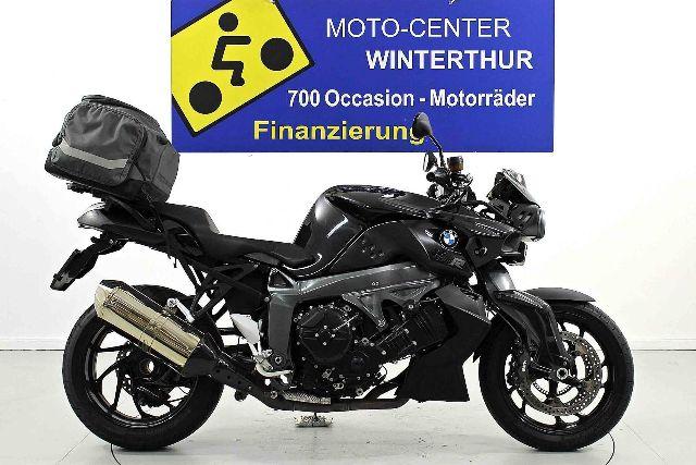 Motorrad kaufen BMW K 1300 R ABS Occasion