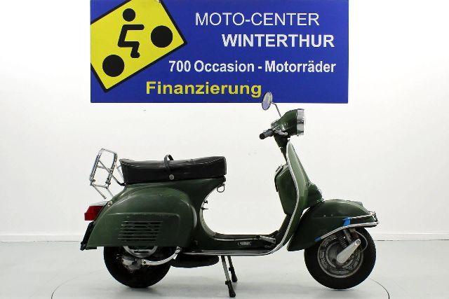 Motorrad kaufen PIAGGIO Vespa TS 125 Occasion