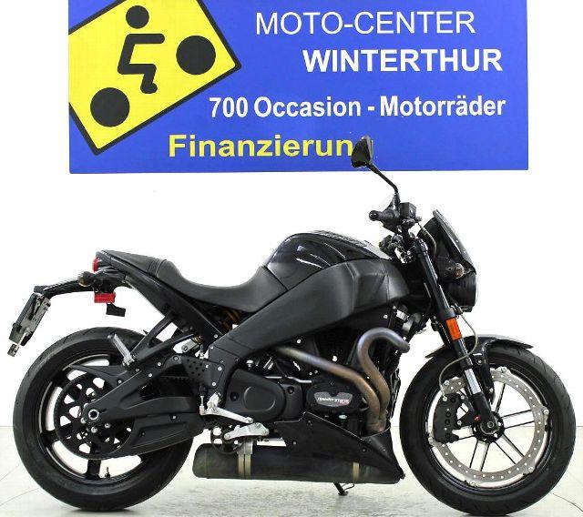 Motorrad kaufen BUELL XB12Scg 1200 Lightning Low Occasion