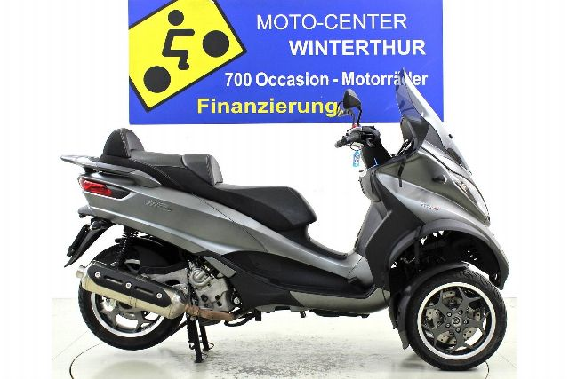 Motorrad kaufen PIAGGIO MP3 500 LT ABS Occasion