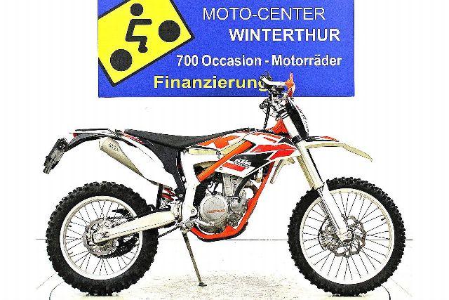 Acheter une moto KTM 350 Freeride 4T Occasions