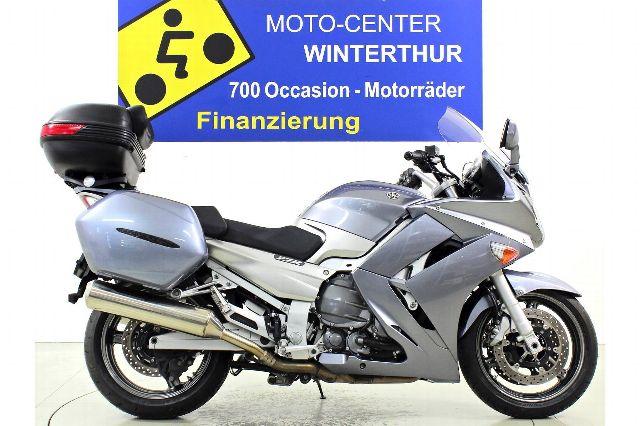 Motorrad kaufen YAMAHA FJR 1300 AS ABS Occasion