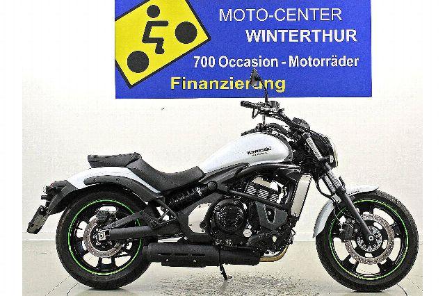 Acheter une moto KAWASAKI Vulcan S 650 Occasions