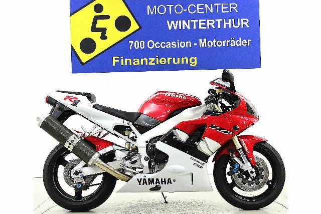 Motorrad kaufen YAMAHA YZF-R1 Occasion