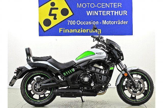 Acheter une moto KAWASAKI Vulcan S 650 ABS Occasions