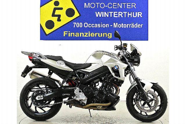 Motorrad kaufen BMW F 800 R Occasion