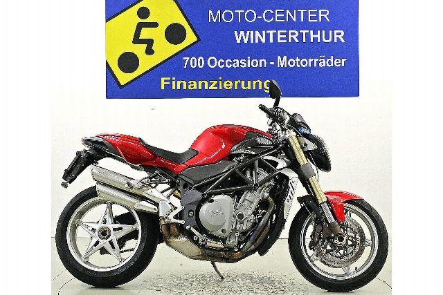 Motorrad kaufen MV AGUSTA B4 750 Brutale Occasion