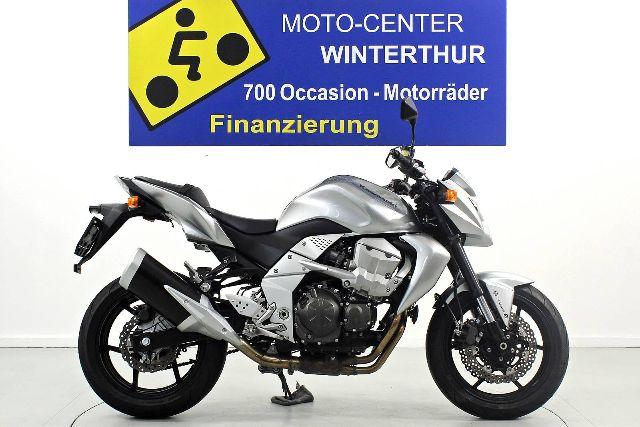 Acheter une moto KAWASAKI Z 750 ABS Occasions