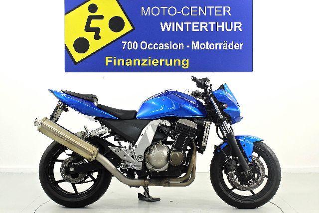 Acheter une moto KAWASAKI Z 750 Occasions