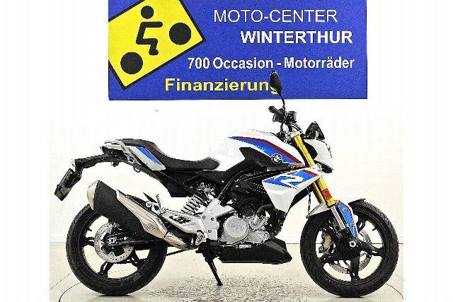 Motorrad kaufen BMW G 310 R ABS Occasion