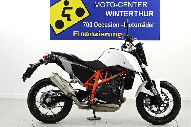 Motorrad kaufen KTM 690 Duke Occasion