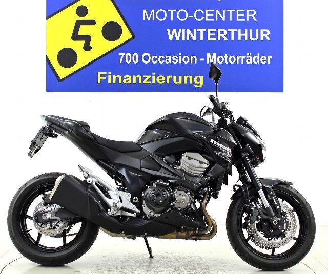 Motorrad kaufen KAWASAKI Z800 ABS Occasion