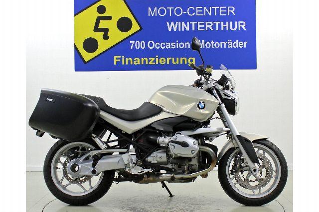 Motorrad kaufen BMW R 1200 R Occasion