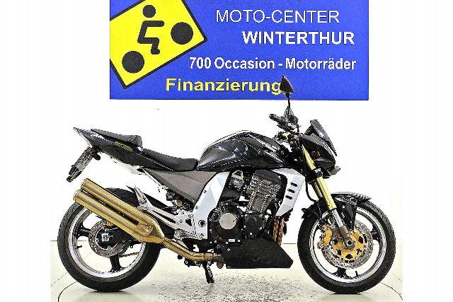 Acheter une moto KAWASAKI Z 1000 Occasions
