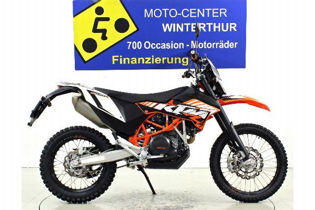 Motorrad kaufen KTM 690 Enduro R Occasion