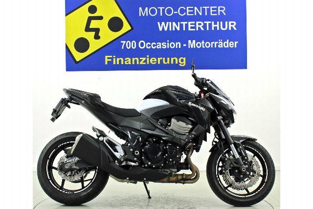 Motorrad kaufen KAWASAKI Z 800 e ABS Occasion