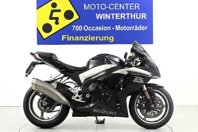 Motorrad kaufen SUZUKI GSX-R 1000 Occasion
