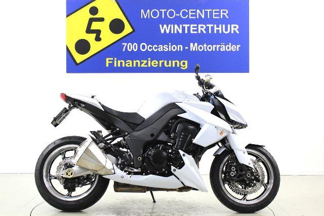 Motorrad kaufen KAWASAKI Z1000 Occasion