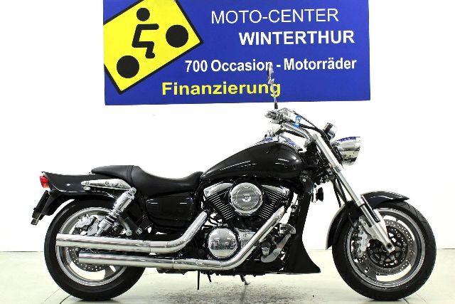 Motorrad kaufen SUZUKI VZ 1600 Marauder Occasion