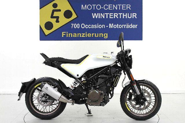 Motorrad kaufen HUSQVARNA Vitpilen 401 Neufahrzeug